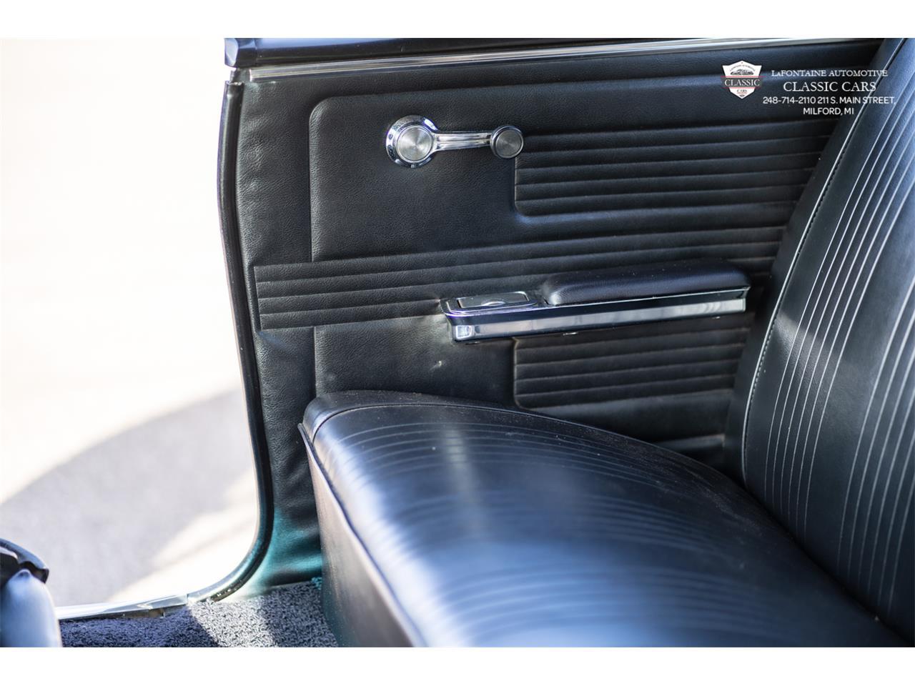 1967 Pontiac GTO (CC-1392579) for sale in Milford, Michigan