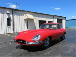 1965 Jaguar Series 1 (CC-1390258) for sale in Astoria, New York