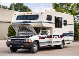 1992 Winnebago Warrior (CC-1392580) for sale in Milford, Michigan