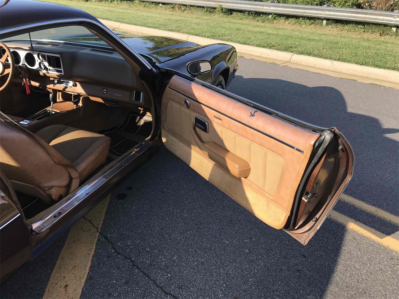 1979 Chevrolet Camaro (CC-1392583) for sale in Asheville, North Carolina