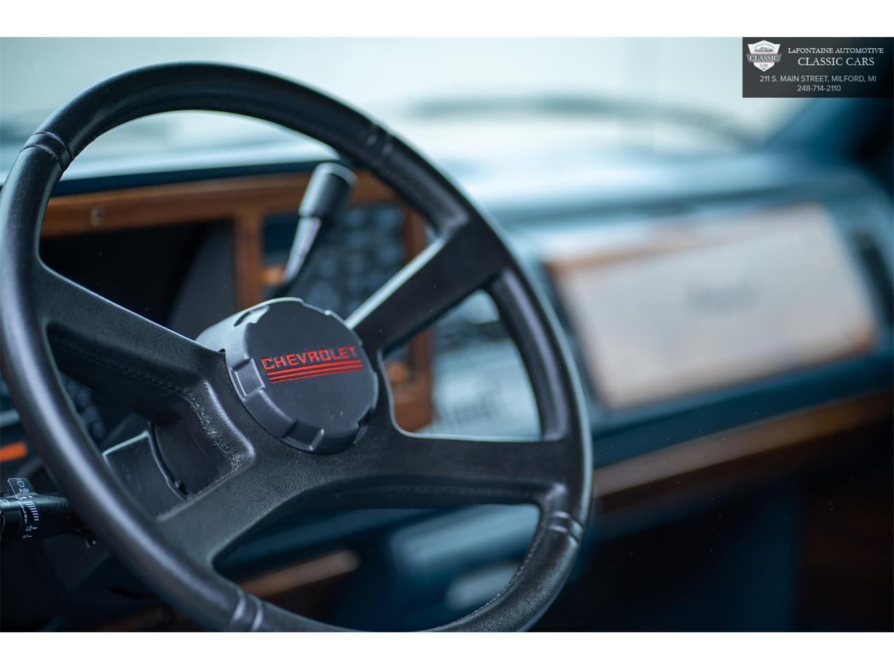 1994 Chevrolet Silverado (CC-1392587) for sale in Milford, Michigan