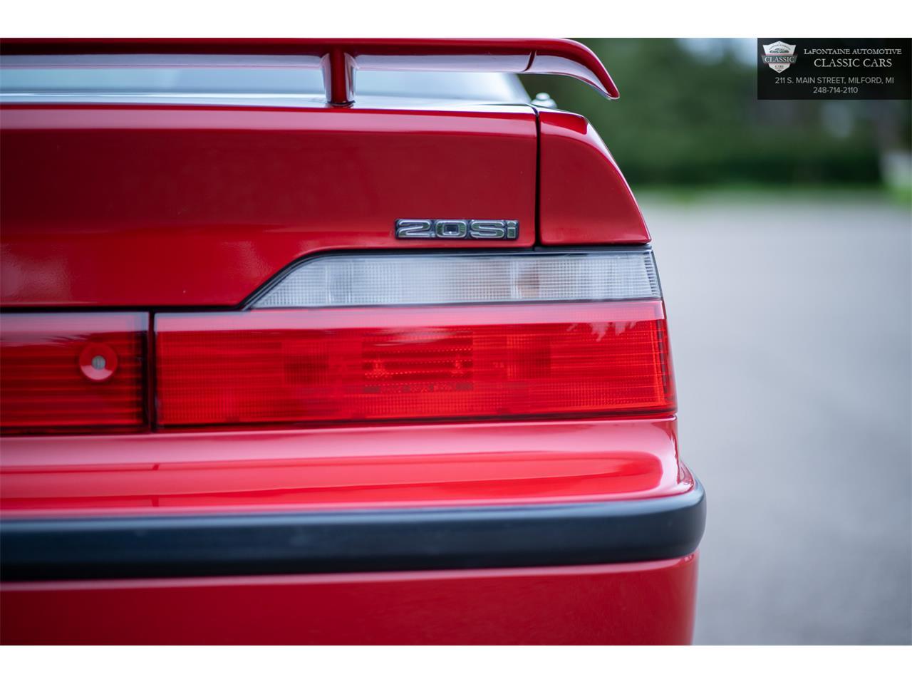 1991 Honda Prelude (CC-1392589) for sale in Milford, Michigan