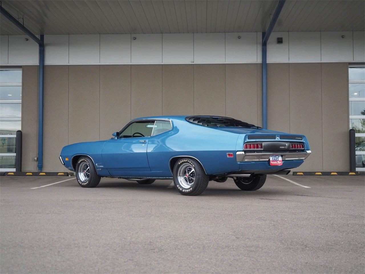 1970 Ford Torino (CC-1390259) for sale in Englewood, Colorado
