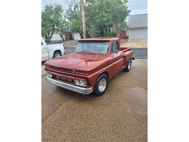 1965 GMC 1/2 Ton Pickup (CC-1392595) for sale in Corpus Christi , Texas