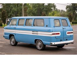 1963 Chevrolet Corvair (CC-1392596) for sale in Milford, Michigan