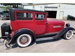 1920 Lincoln Custom (CC-1390026) for sale in Cadillac, Michigan