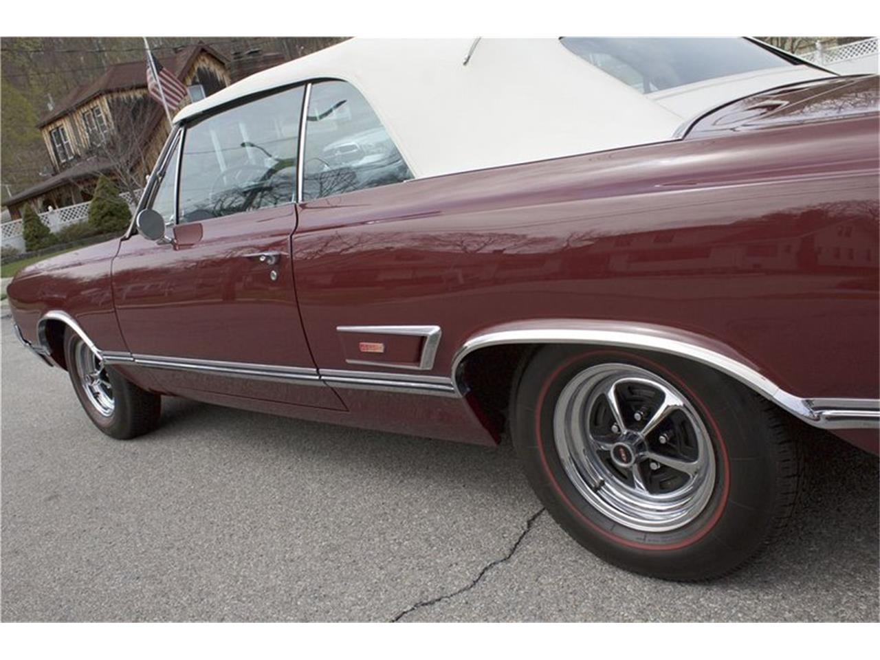 1965 Oldsmobile 442 (CC-1390261) for sale in Saratoga Springs, New York