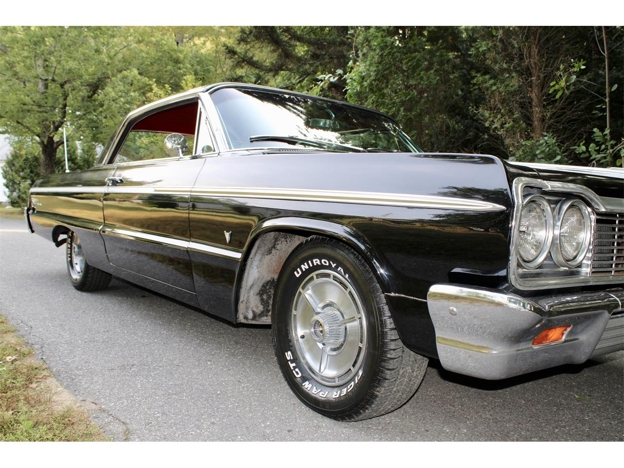 1964 Chevrolet Impala SS (CC-1392614) for sale in Stow , Massachusetts