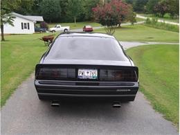 1987 Chevrolet Camaro IROC Z28 (CC-1392619) for sale in Seneca, South Carolina