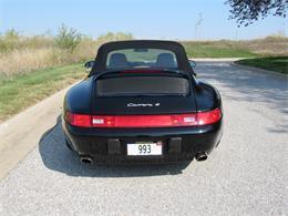 1996 Porsche 911 Carrera 4 Cabriolet (CC-1392624) for sale in Omaha, Nebraska