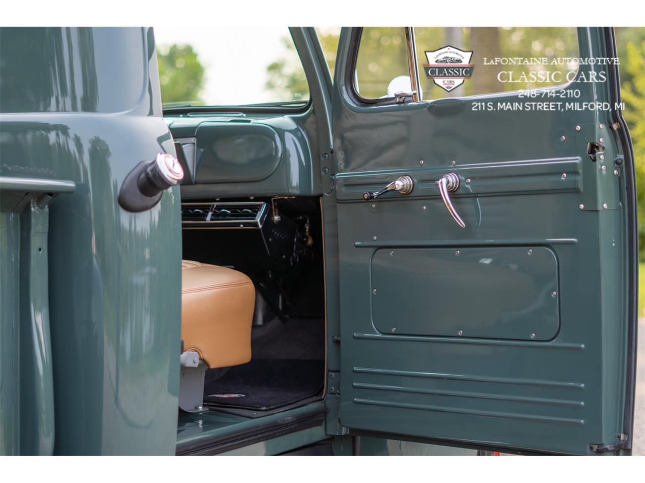 1948 Ford F1 (CC-1392628) for sale in Milford, Michigan