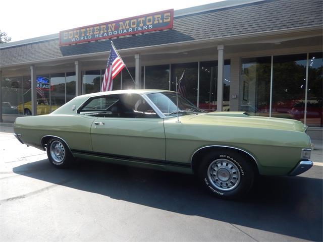 1969 Ford Torino (CC-1392629) for sale in Clarkston, Michigan