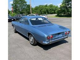 1969 Chevrolet Corvair (CC-1390263) for sale in Saratoga Springs, New York