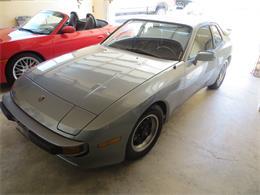 1984 Porsche 944 (CC-1392631) for sale in Sacramento, California