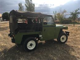 1982 Land Rover Lightweight (CC-1392632) for sale in torrelodones, Madrid