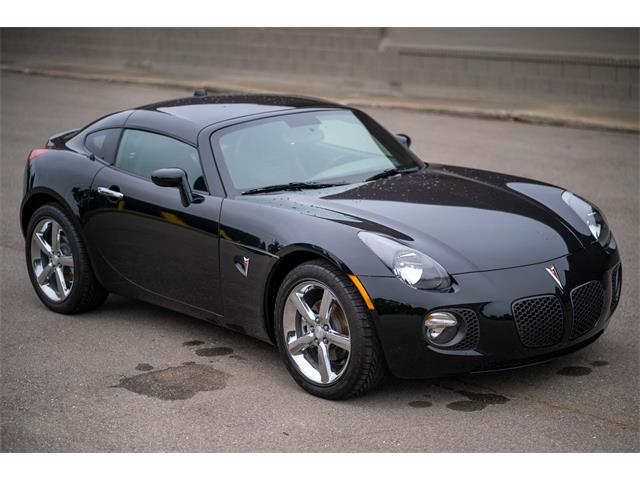 2009 Pontiac Solstice (CC-1392633) for sale in Milford, Michigan