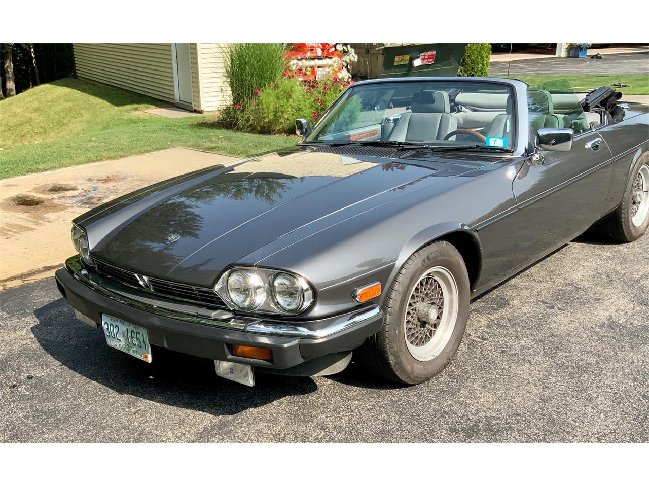 1989 Jaguar XJS (CC-1392636) for sale in Bartlett, New Hampshire