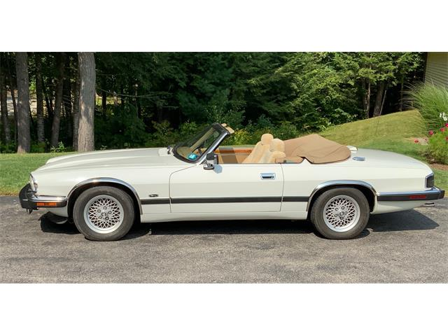 1993 Jaguar XJS (CC-1392639) for sale in Bartlett, New Hampshire