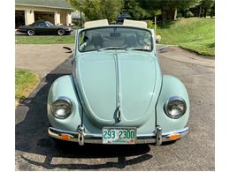 1971 Volkswagen Beetle (CC-1392640) for sale in Bartlett, New Hampshire