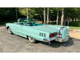 1960 Ford Thunderbird (CC-1392641) for sale in Bartlett, New Hampshire