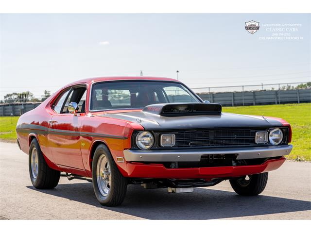 1971 Dodge Demon (CC-1392645) for sale in Milford, Michigan
