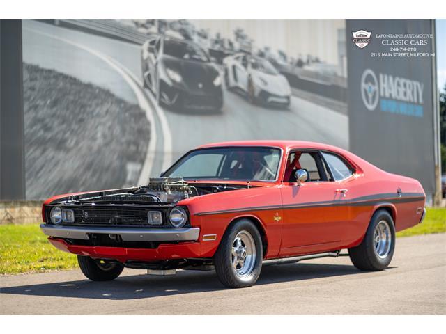 1971 Dodge Demon (CC-1392645) for sale in Milford, Michigan