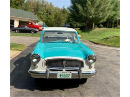 1959 Nash Metropolitan (CC-1392646) for sale in Bartlett, New Hampshire