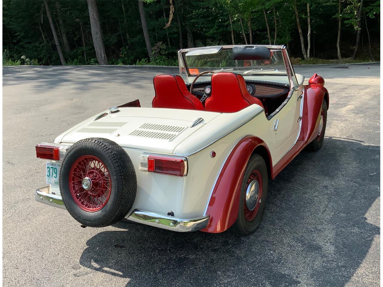 1969 Siata Spring (CC-1392647) for sale in Bartlett, New Hampshire