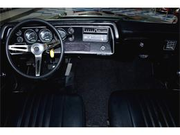 1971 Chevrolet Chevelle (CC-1392649) for sale in New Braunfels , Texas