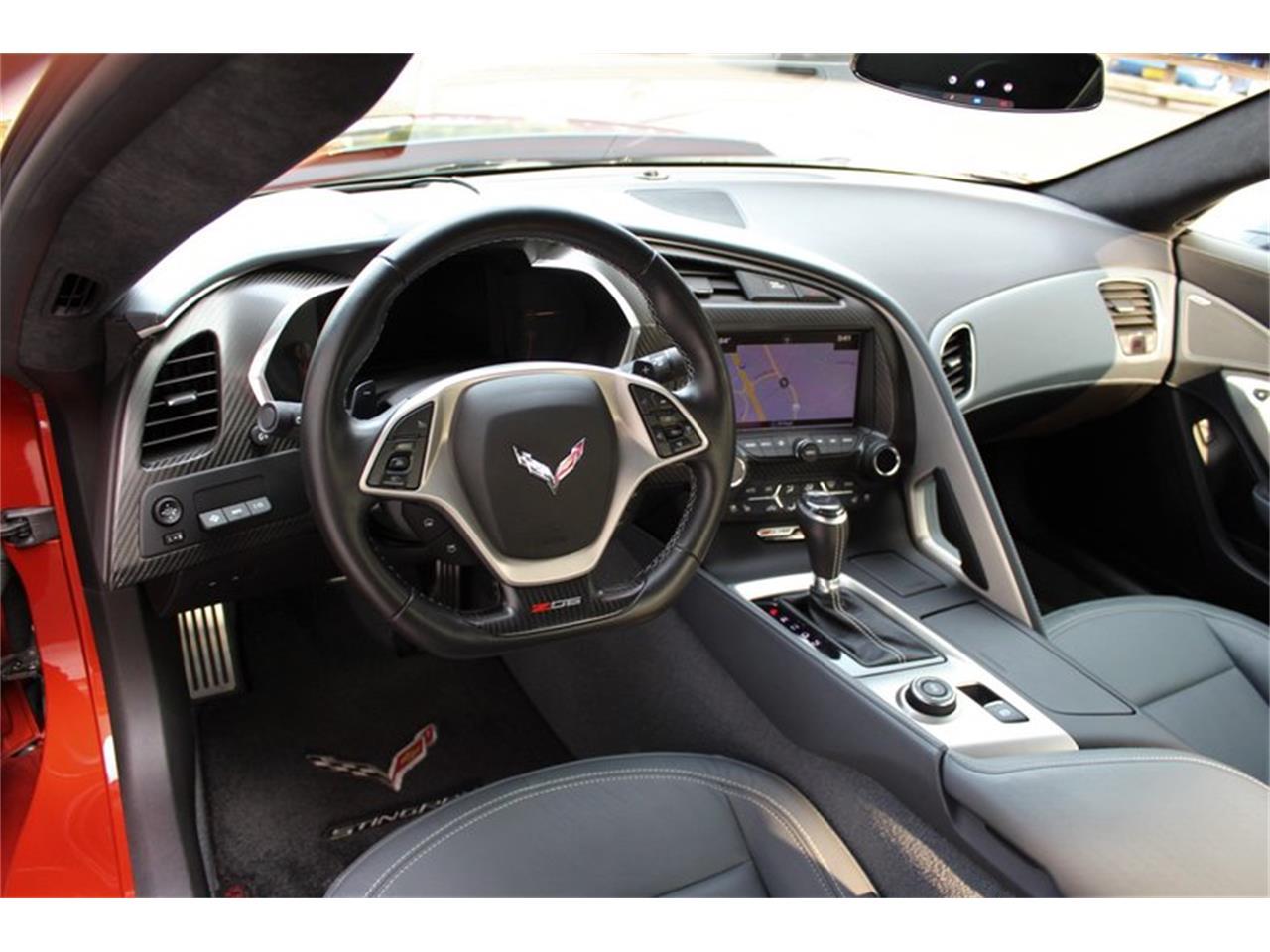 2016 Chevrolet Corvette (CC-1390265) for sale in Clifton Park, New York