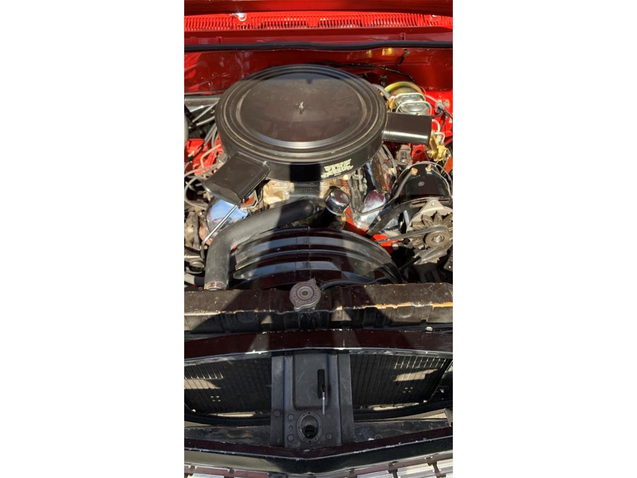 1962 Chevrolet Impala SS (CC-1392653) for sale in Silverdale, Washington