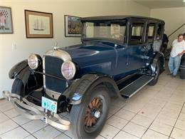 1926 Studebaker Big Six (CC-1392654) for sale in Bartlett, New Hampshire