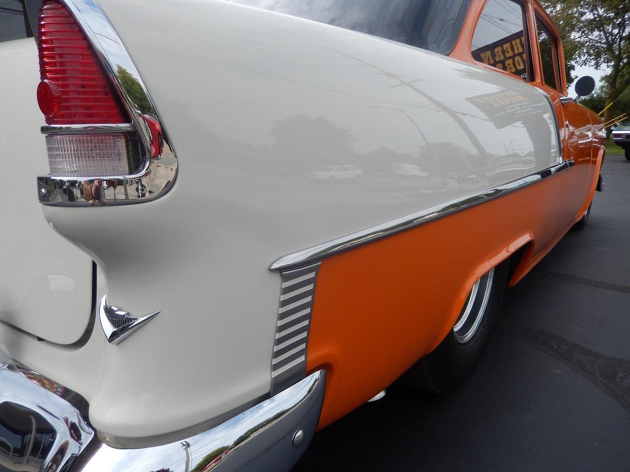 1955 Chevrolet 210 (CC-1392662) for sale in Clarkston, Michigan
