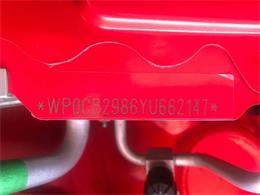 2001 Porsche Boxster (CC-1392664) for sale in Sacramento, California