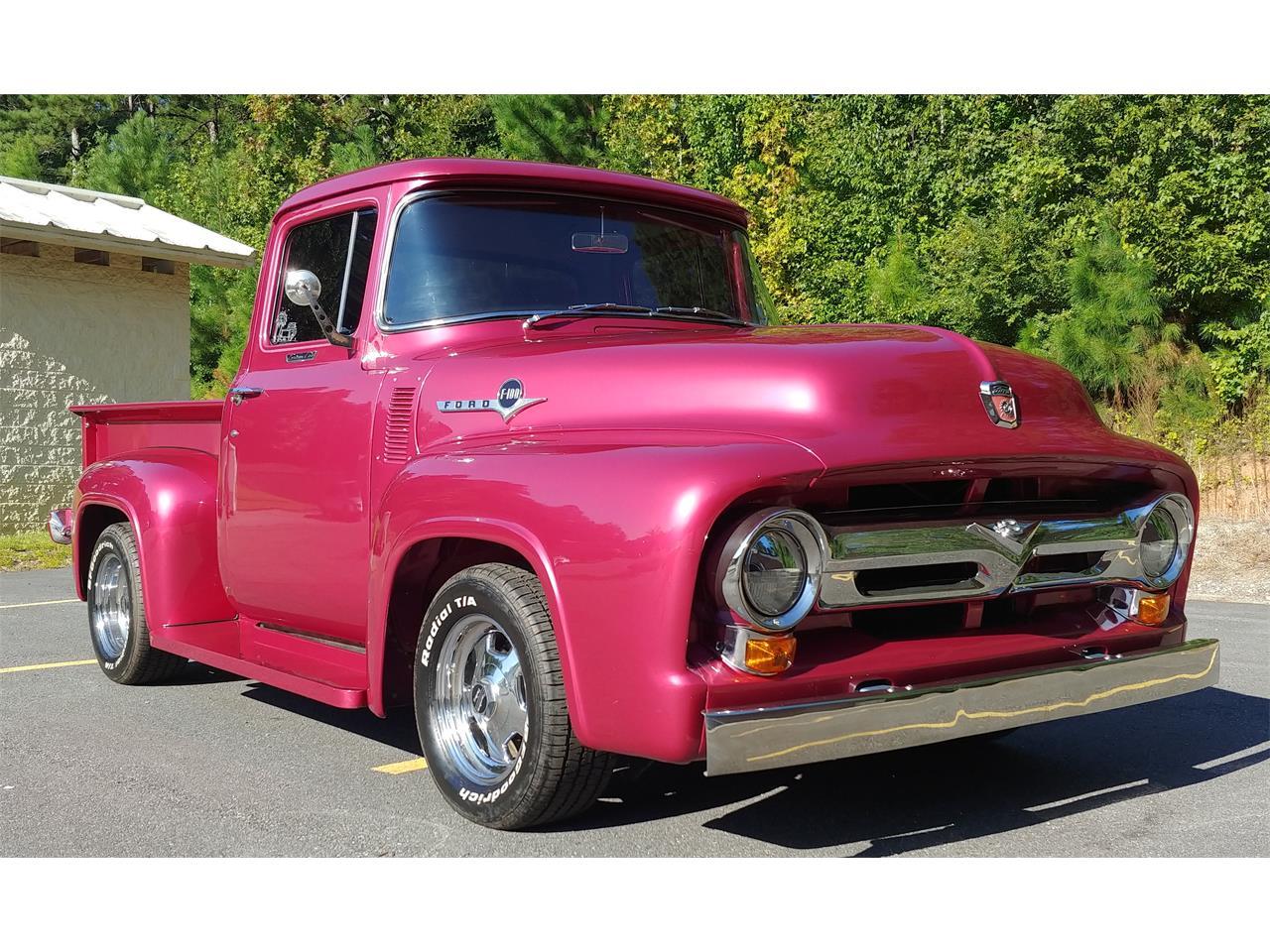1956 Ford F100 (CC-1392665) for sale in Cumming , Georgia