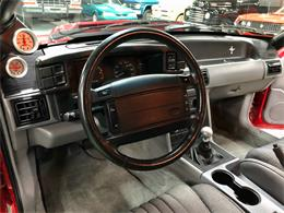 1993 Ford Mustang (CC-1392667) for sale in Sherman, Texas