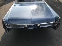 1967 Cadillac Sedan DeVille (CC-1392674) for sale in Pickerington, Ohio