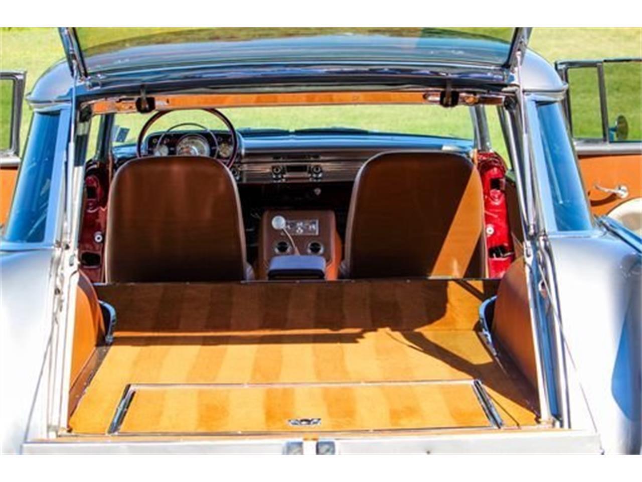 1957 Chevrolet Nomad (CC-1392681) for sale in Stillwater, New York