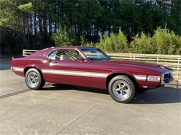 1969 Shelby GT350 (CC-1392682) for sale in Buford, Georgia
