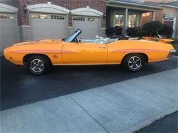 1970 Pontiac GTO (CC-1392688) for sale in Toronto, Ontario