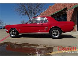 1966 Ford Mustang (CC-1392691) for sale in Lewisville, TEXAS (TX)