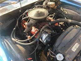 1971 Chevrolet Camaro (CC-1392692) for sale in Monterey, California