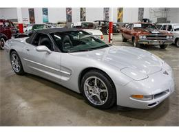 1999 Chevrolet Corvette (CC-1392695) for sale in Kentwood, Michigan