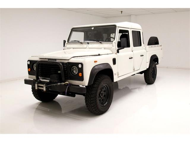 1993 Land Rover Defender (CC-1392696) for sale in Morgantown, Pennsylvania