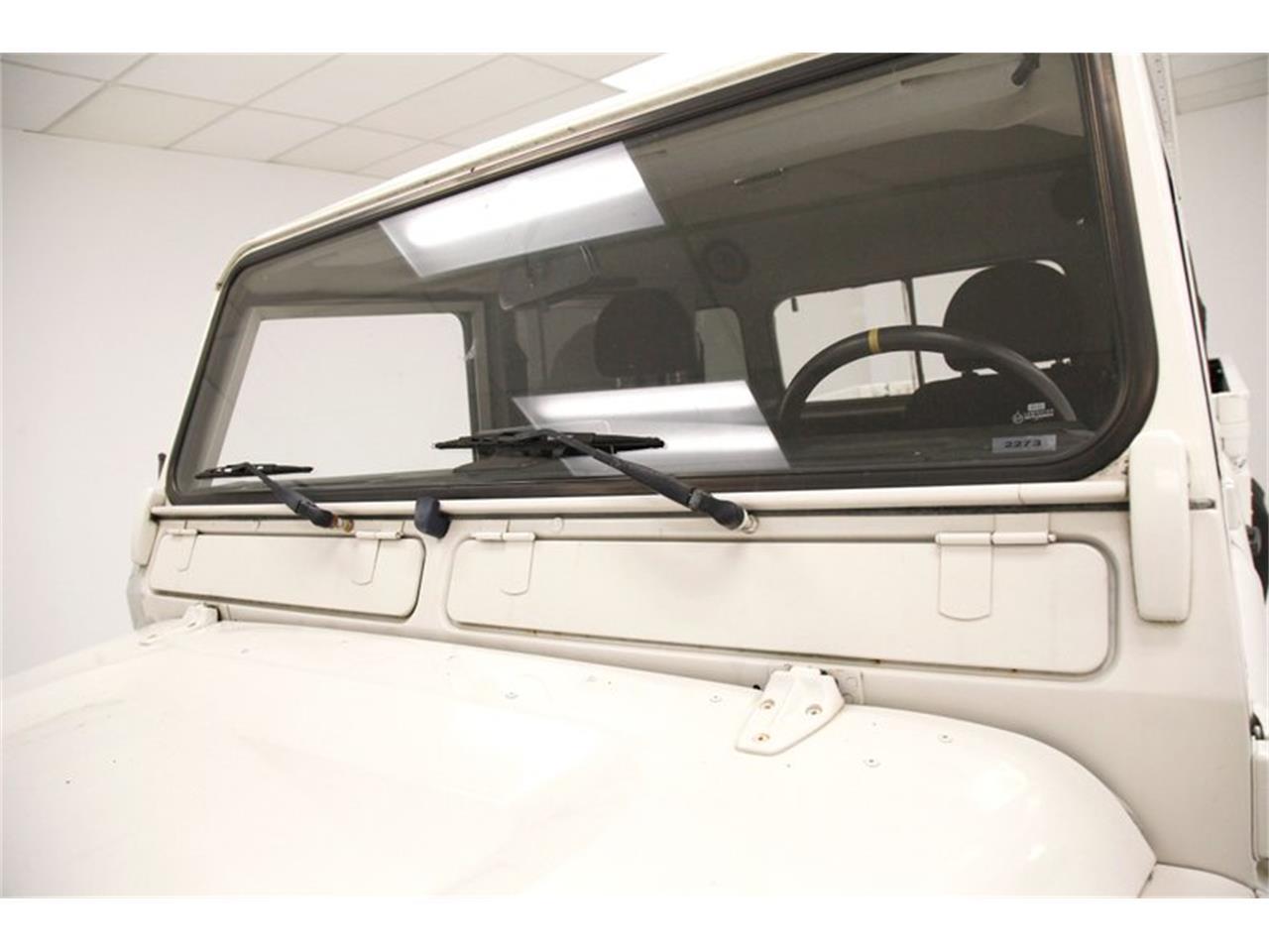 1993 Land Rover Defender (CC-1392696) for sale in Morgantown, Pennsylvania