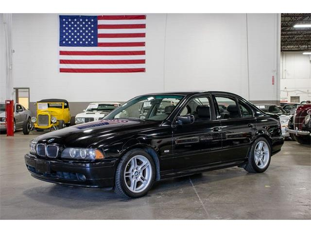 2001 BMW 5 Series (CC-1392697) for sale in Kentwood, Michigan
