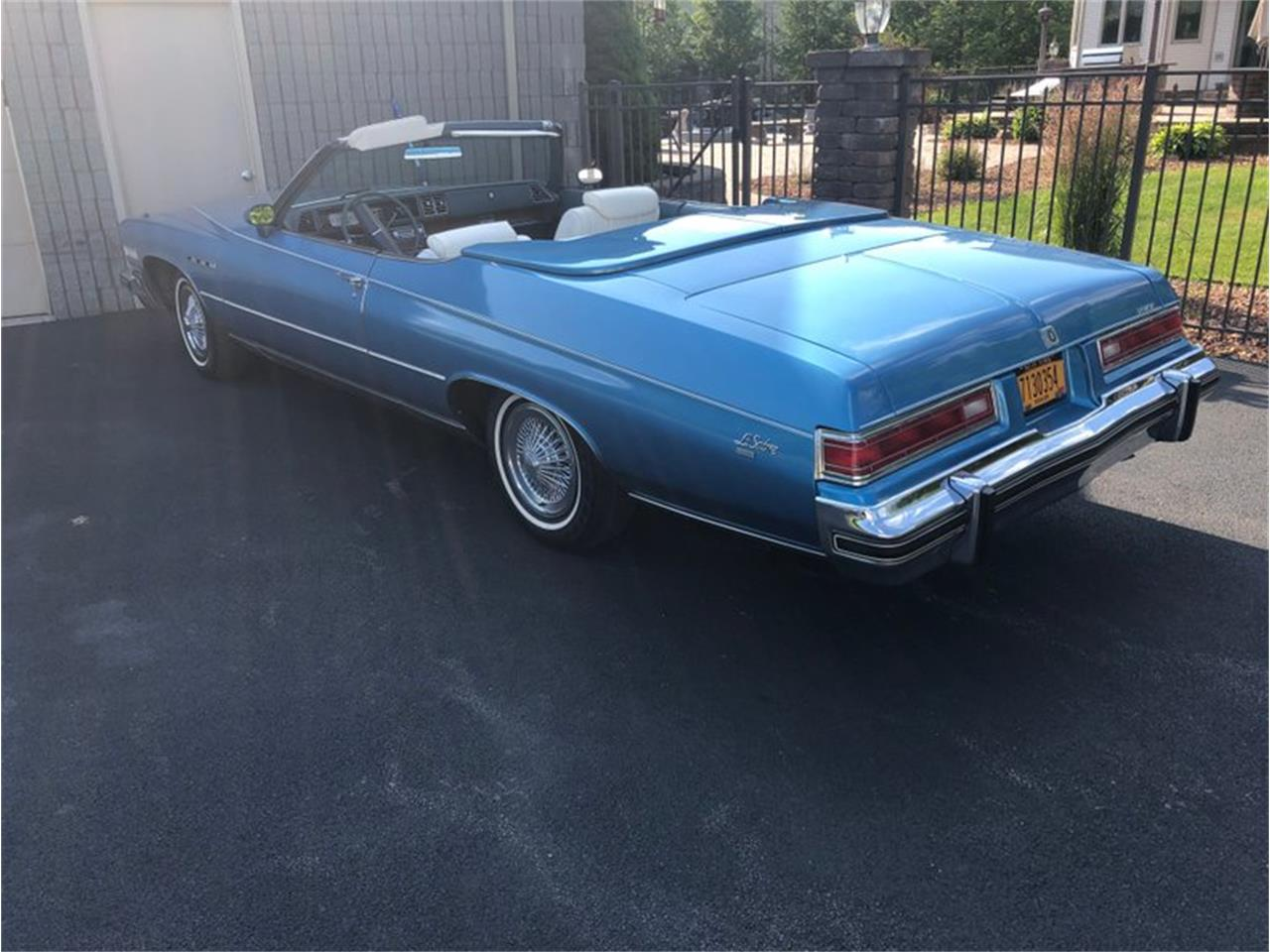 1975 Buick LeSabre (CC-1390270) for sale in Saratoga Springs, New York