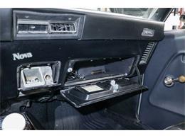 1974 Chevrolet Nova (CC-1392700) for sale in Kentwood, Michigan