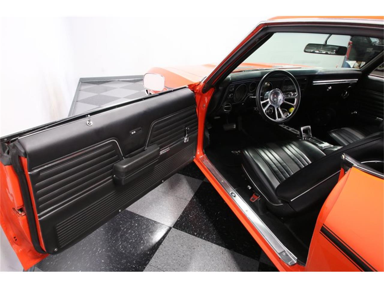 1969 Chevrolet Chevelle (CC-1392702) for sale in Concord, North Carolina