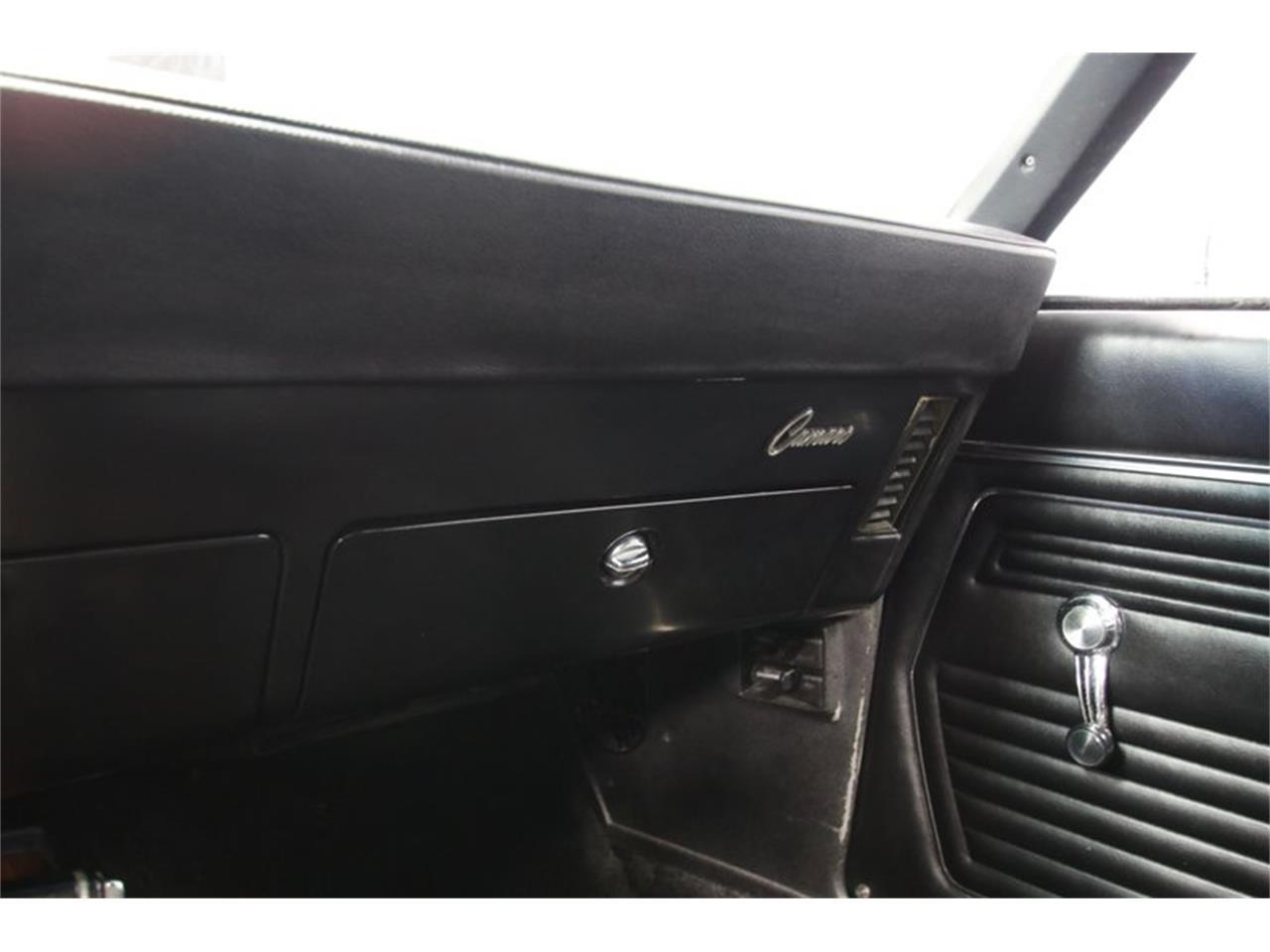 1969 Chevrolet Camaro (CC-1392703) for sale in Concord, North Carolina